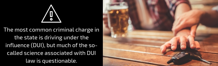 Dui Charges In California
