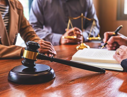 HOW CRIMINAL LAWYERS DEFEND AGAINST SPECIFIC INTENT CHARGES (AND WHY YOU NEED TO KNOW)